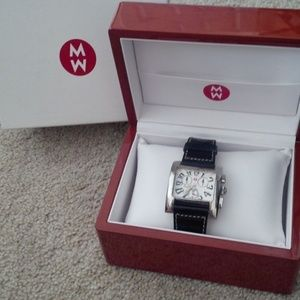 MICHELE Watch MW2 Chrono